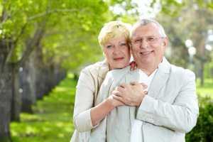 senior adult life insurance