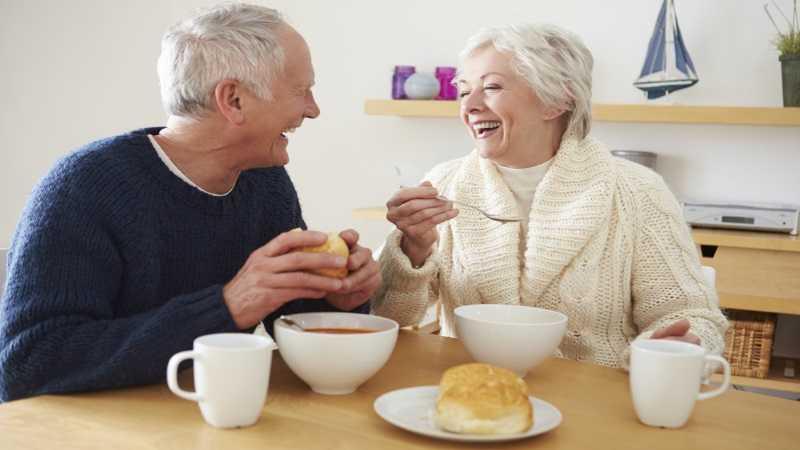 life insurance for older Americans